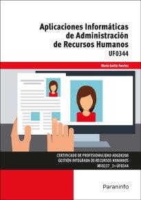 Aplicaciones informaticas administracion de recursos humano