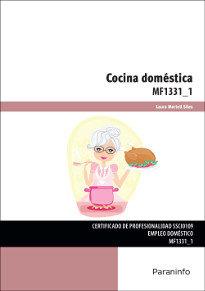 Cocina domestica