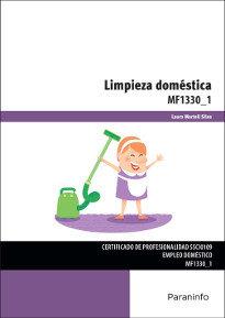 Limpieza domestica