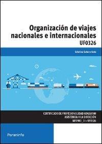 Organizacion de viajes nacionales e internacionales