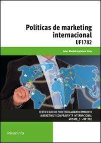 Politicas de marketing internacional