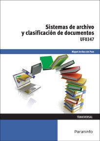 Sistemas de archivo y clasificacion de documentos