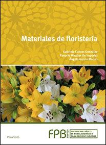 Materiales de floristeria