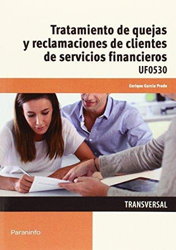 Tratamiento de quejas y reclamaciones de clientes servicios