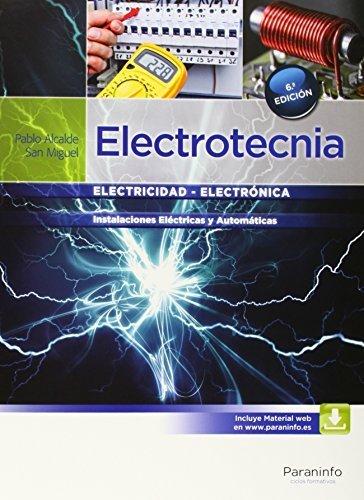 Electrotecnia 14