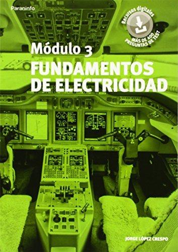 Fundamentos de electricidad modulo 3