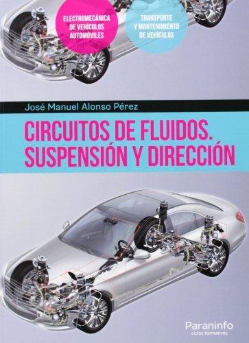 Circuitos de fluidos suspension y direccion