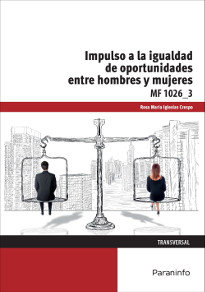 Impulso de la igualdad de oportunidades entre mujeres y hom