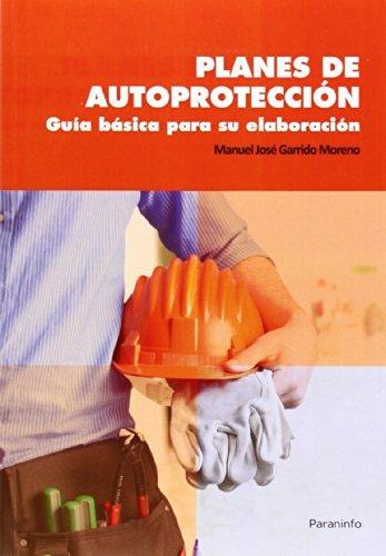 Planes de autoproteccion