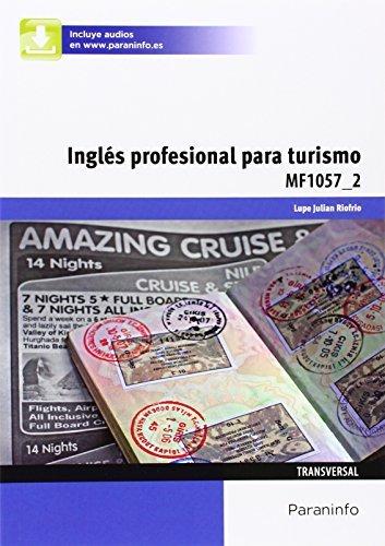 Ingles profesional para turismo