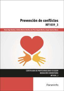 Prevencion de conflictos