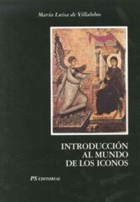 Introduccion al mundo de los iconos (con 75 ilustraciones)