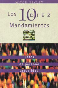Diez mandamientos. retos de perenne actualidad,los