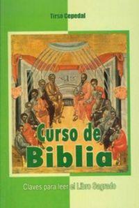 Curso de biblia (5. edicion. 2. impresion)