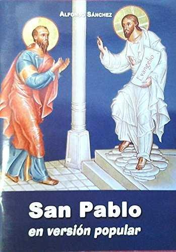 San pablo en version popular
