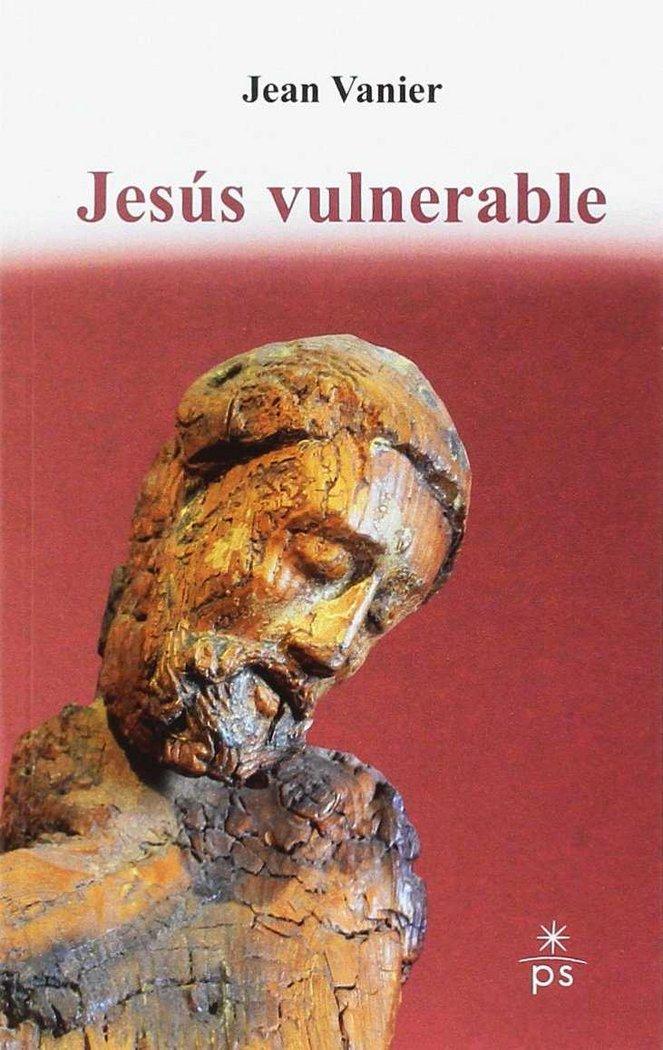 Jesus vulnerable