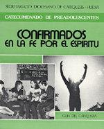 Confirmados en la fe por el espiritu. guia del catequista