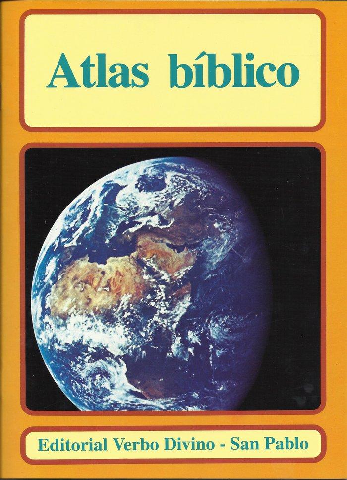 Atlas biblico san pablo