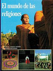 Mundo de las religiones,el
