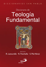 Diccionario de teologia fundamental