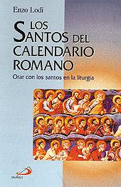 Santos del calendario romano,los