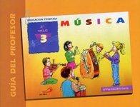 Musica 3º primaria (pilar escudero)-guia profesor