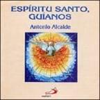 Espiritu santo, guianos