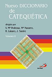 Nuevo diccionario de catequetica (2 volumenes)