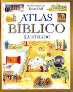 Atlas biblico ilustrado san pablo