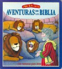 Juega con las aventuras de la biblia
