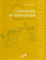 Celebracion de la eucaristia