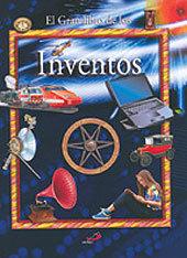 Gran libro de los inventos