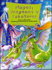 Magos dragones y caballeros