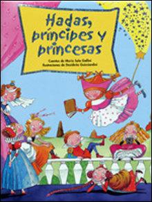 Hadas principes y princesas