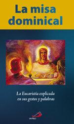 Misa dominical, la