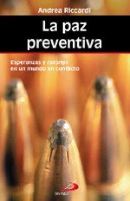Paz preventiva,la