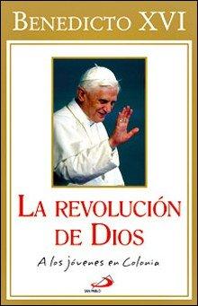 Revolucion de dios,la