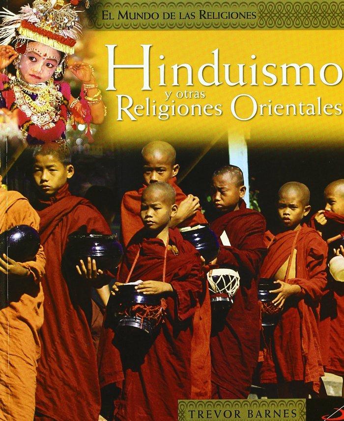 Hinduismo y otras religiones orientales