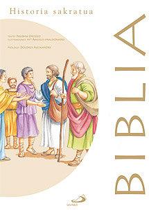 Biblia. historia sakratua