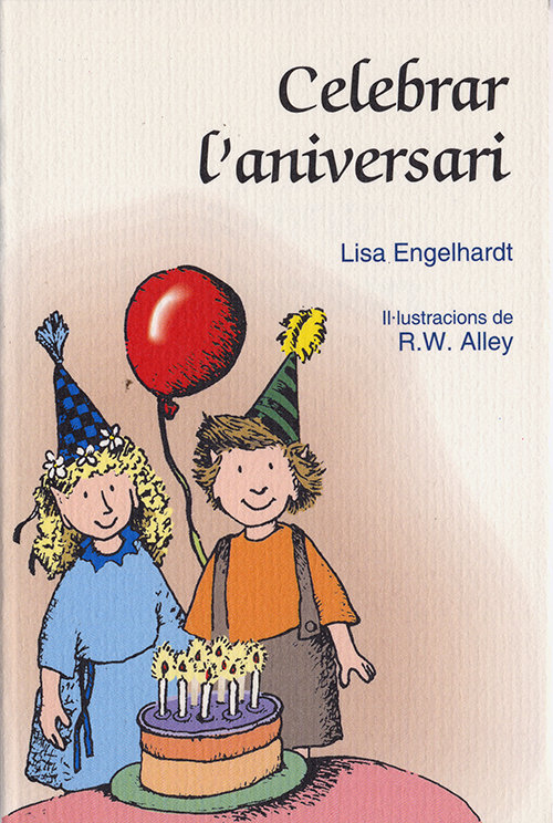 Celebrar l'aniversari