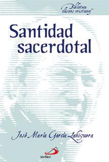 Santidad sacerdotal