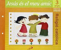 Jesus es el meu amic 3años mana valencia 07