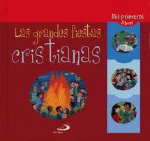 Grandes fiestas cristianas,las