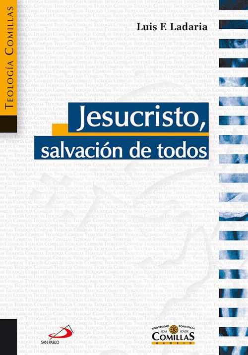 Jesucristo salvacion de todos
