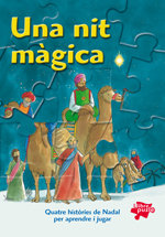 Una nit magica (ed. en catalan)
