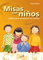 Misas con niños
