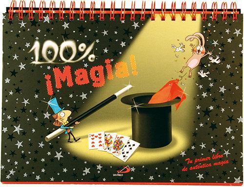 100% magia