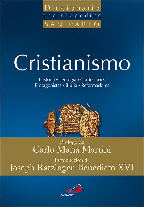 Dic.enciclopedico del cristianismo
