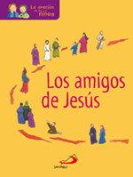 Amigos de jesus,los