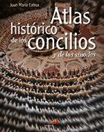 Atlas historico de los concilios